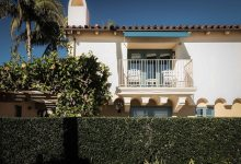 Can Anyone Find a House for Sale in Santa Barbara?