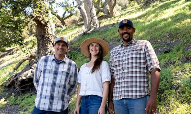 Farming for the Future at Jalama Canyon Ranch