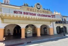 Arlington 90th Anniversary Celebration