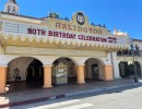 Arlington Theatre's 90th Anniversary Celebration