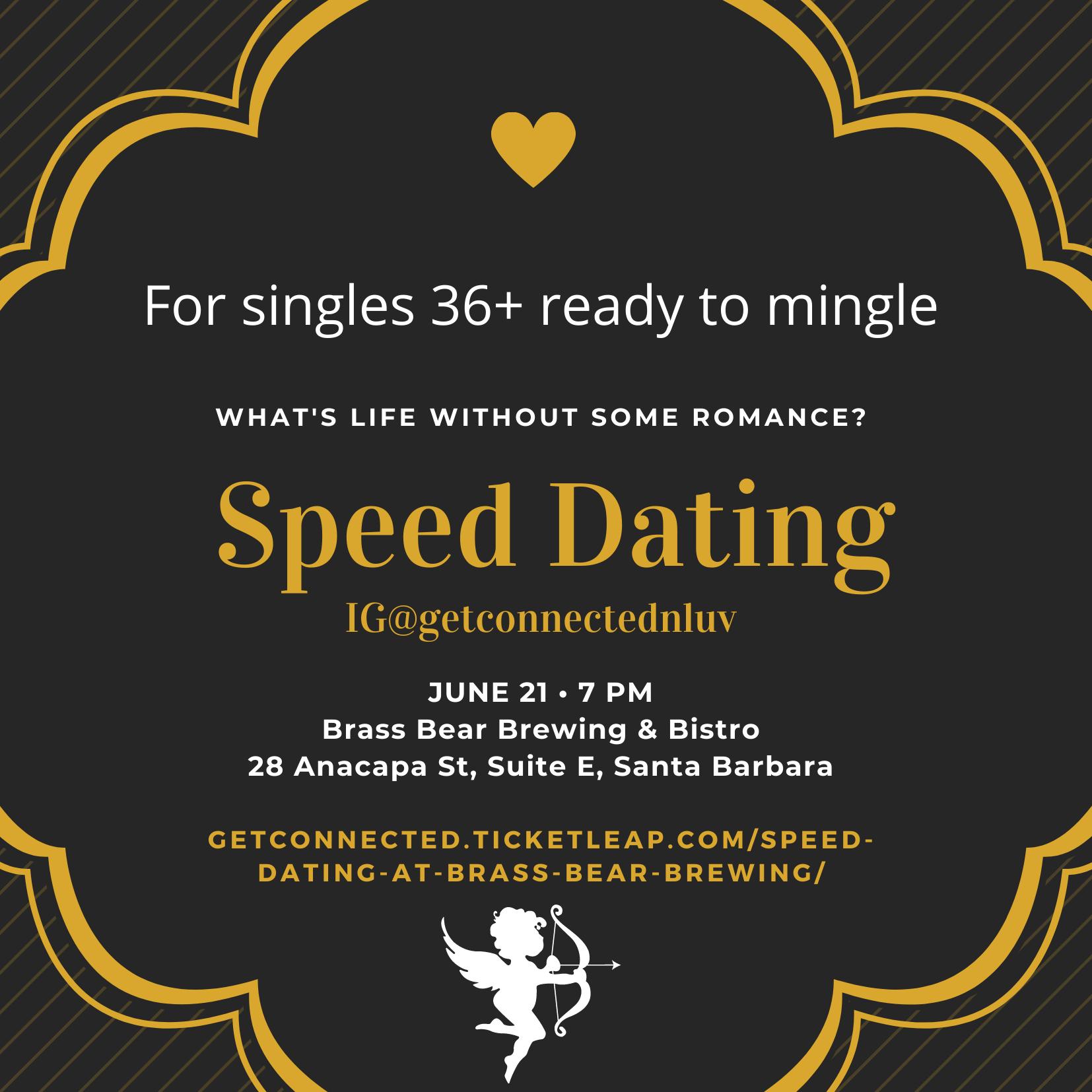 braås speed dating)