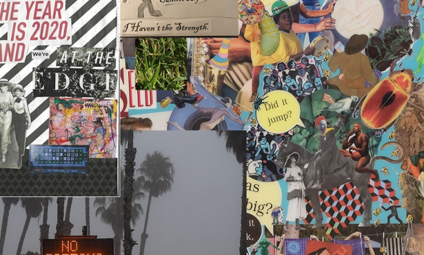 A Call to Action: Documenting Santa Barbara's Art and Activism