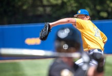 UCSB Defeats Cal Poly 12-3 in Series Finale