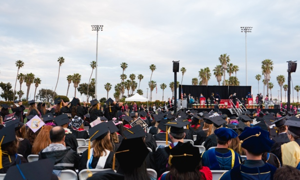 Keeping the Promise at Santa Barbara City College