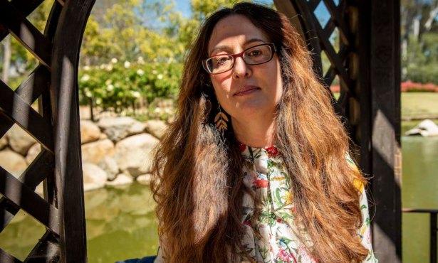 Emma Trelles, Santa Barbara's Poet Laureate