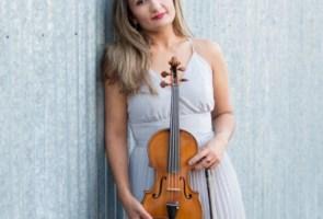 Graduate Student Virtual Recital: Gulia Gurevich, Violin