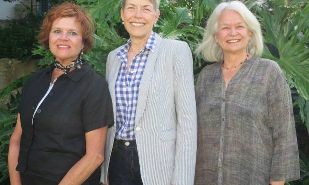 Women's Fund of Santa Barbara Awards $750,000 to 10 Nonprofits