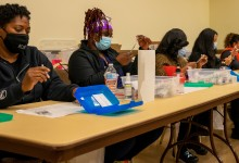 S.B. COUNTY Public Health Celebrates and Honors Local Nurses During National Nurses Week