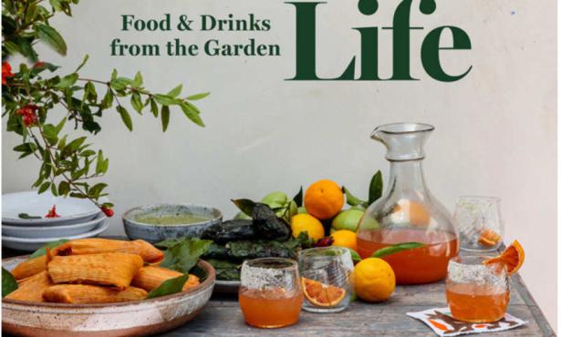 Eat, Drink, and Garden with the Santa Barbara Seasons