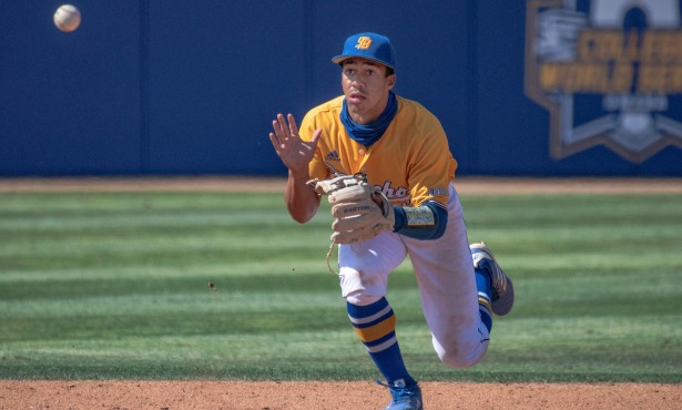 UCSB Baseball Eyes Postseason
