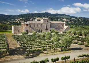 Weed and Wine Come Together in Santa Ynez Valley