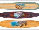 EXHIBIT: Surfboard Design 1885 – 1959