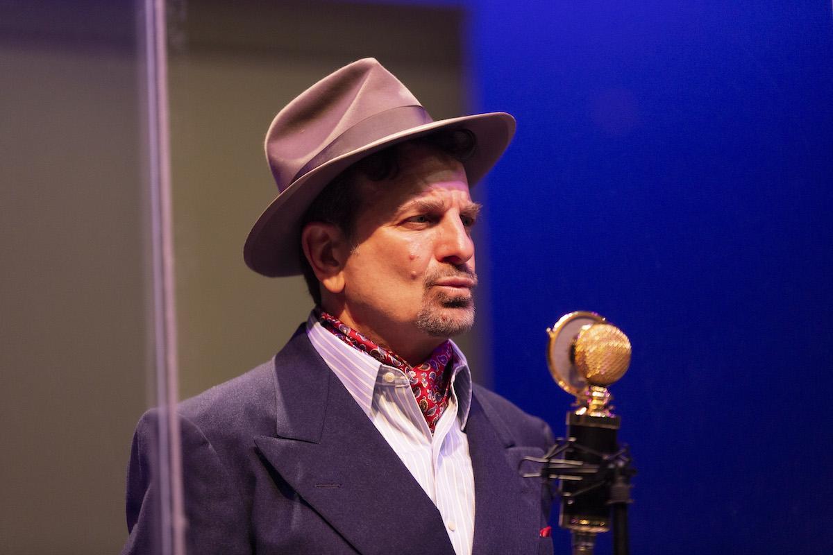 'The Thin Man' Radio Play - The Santa Barbara Independent