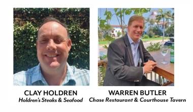 Downtown Business Spotlight: Steak & Seafood