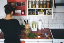 Home Kitchens Officially Allowed to Operate in Santa Barbara County