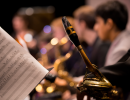 Virtual Concert: UCSB Jazz Ensemble Plays the Music of Randy A.
