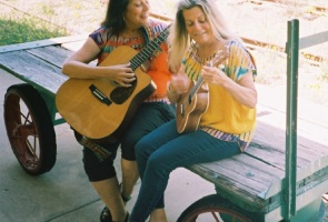 Musical Sunday Brunch with Sweet Strings Sisters