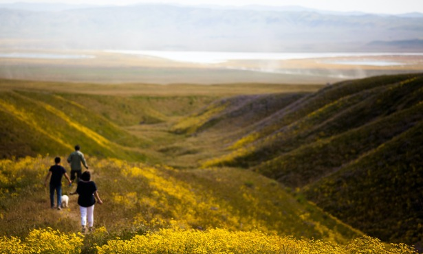 Sen. Padilla Wraps Central Coast Lands Protection into New Bill