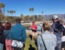 Free Waterfront Walking Tour