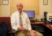 Taking Care of Patients After Pain-Management Clinic Closes