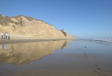 Shuttles, Cars, or Trails? State Offers Menu of Options for Hollister Ranch Beach Access