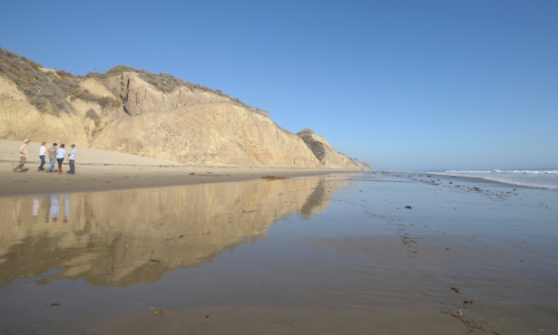 Shuttles, Cars, or Trails? ― State Offers Menu of Options for Hollister Ranch Beach Access