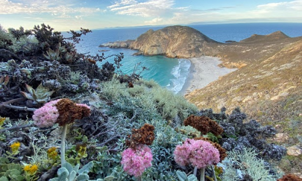 Santa Barbara's 2021 Blue & Green Adventure Guide