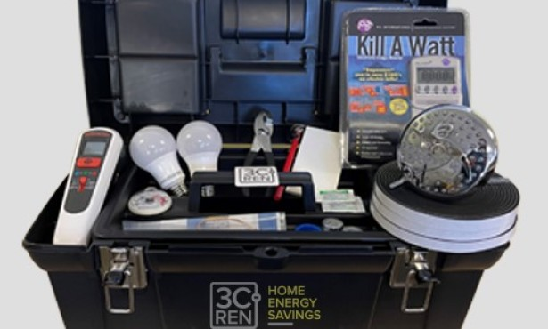 Check Out a DIY Home Energy Savings Toolkit and Get Empowered to Fix up Your Home