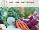 Holistic Nutrition – 12 hour online course