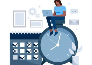 Become a Productivity Superstar