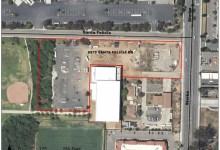 Last Piece of Goleta's Marketplace Might Be Developed