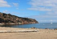 Santa Cruz Island Contemplates New Campground