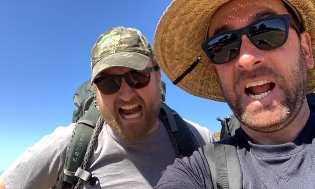 Santa Barbara Backpacking for Beginners
