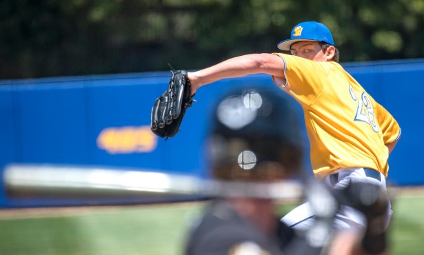 Road to Omaha Starts in Tucson for UCSB