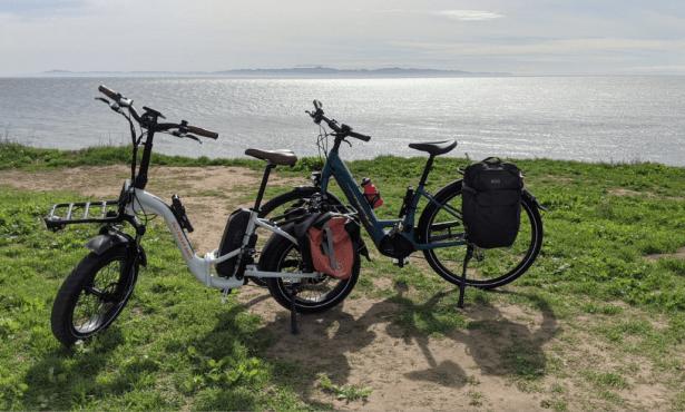 ¿Es un Programa de Bicicletas Compartidas Adecuado para Goleta? ¡Complete la  Encuesta y Cuéntenos!