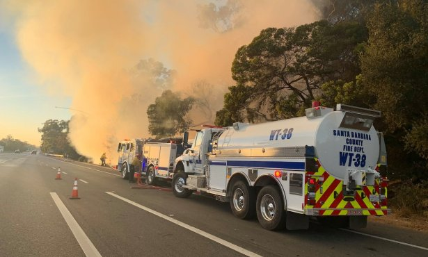 Santa Barbara County: Out of Frying Pan, into Fire