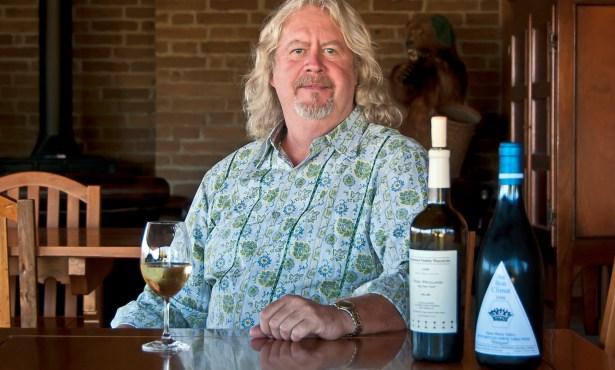 Jim Clendenen:  1953-2021