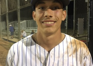 Foresters Player of the Week: Andrew Kachel