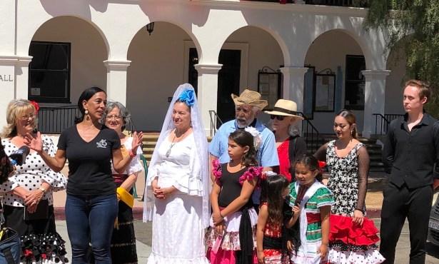De la Guerra Mercado Added to Fiesta