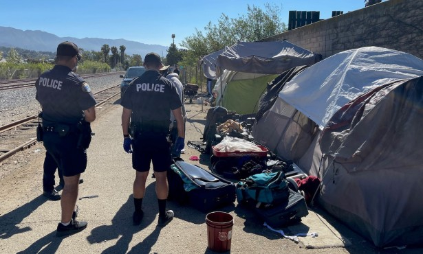 Council Approves Plan to Relocate Residents of Fire-Prone Encampments to State Street Motel