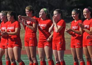 San Marcos Girls' Soccer Has Cinderella Season