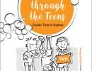 Virtual Event: Octogenarian Writer on CRUISING THROUGH THE TEENS