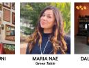 Virtual Downtown Business Spotlight: Vegan Cuisine