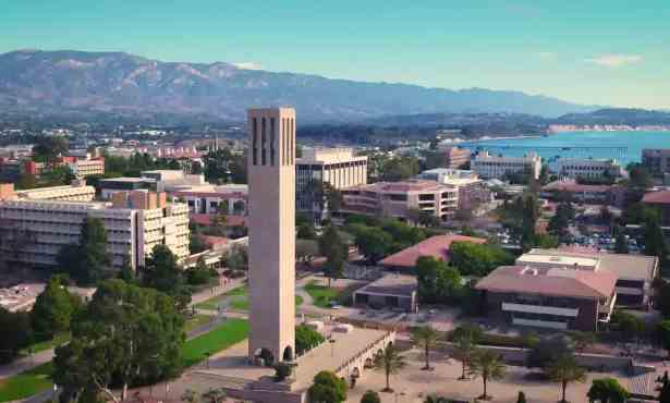 As UCSB Grows and Grows, It Falls Way Behind on Building Housing