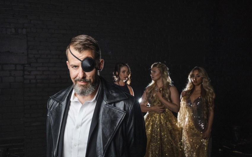 Opera Santa Barbara Presents 'Das Rheingold'