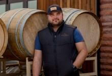 Brick Barn Wine Estate's Moldovan Motivations