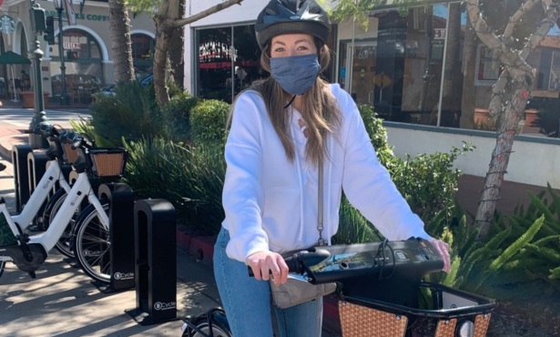 BCycle Trounces Opponent at Coastal Commission
