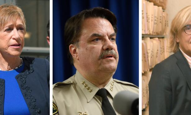 A 'Frickin' Dogfight' Breaks Out at Santa Barbara County Budget Hearing
