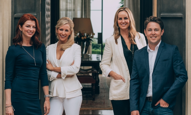 Riskin Partners Estate Group Ranked #2 in the USA