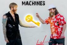 Matt Molloy and Chuck Hammel Are People as Machines